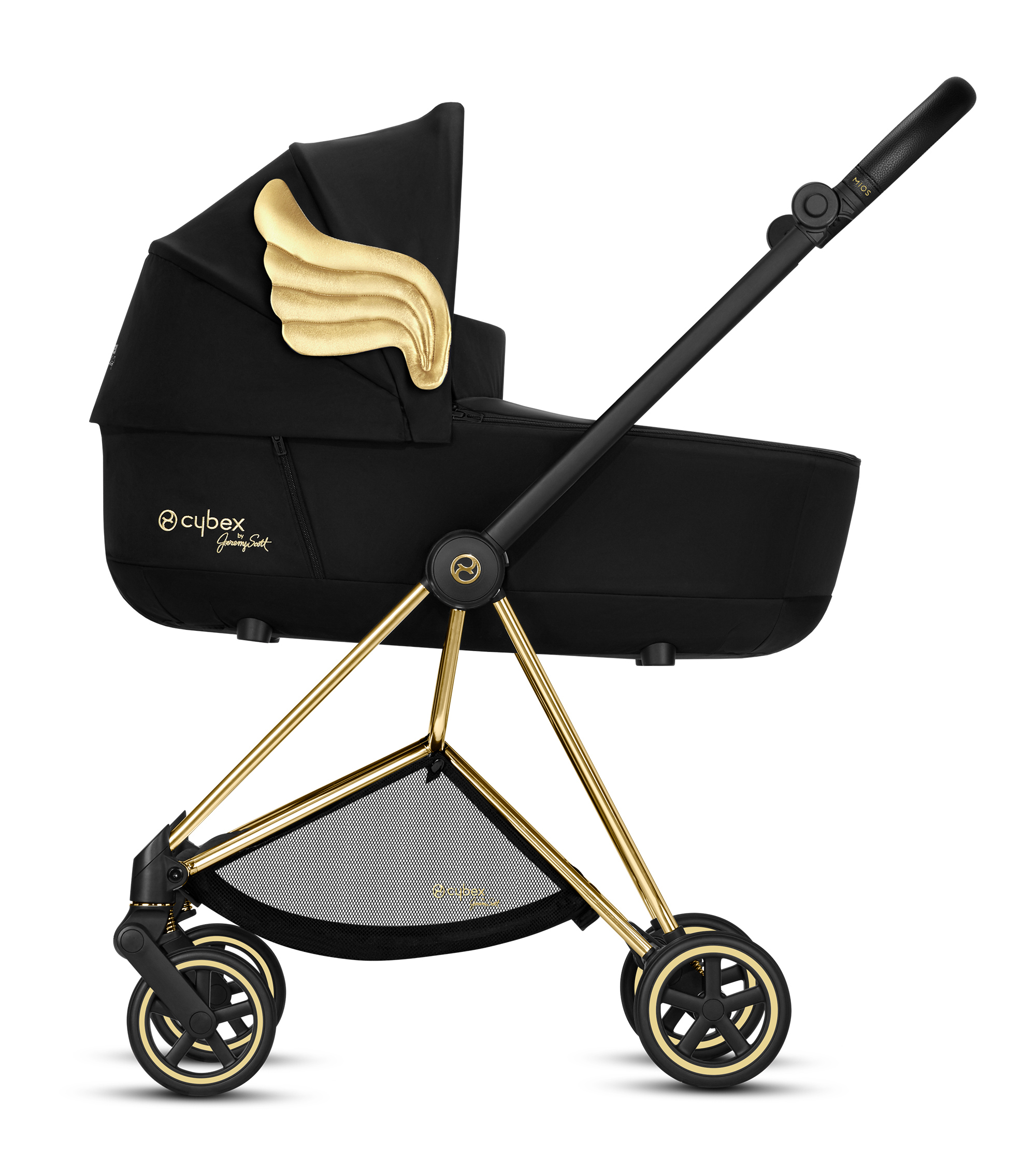 Lux Carry Cot